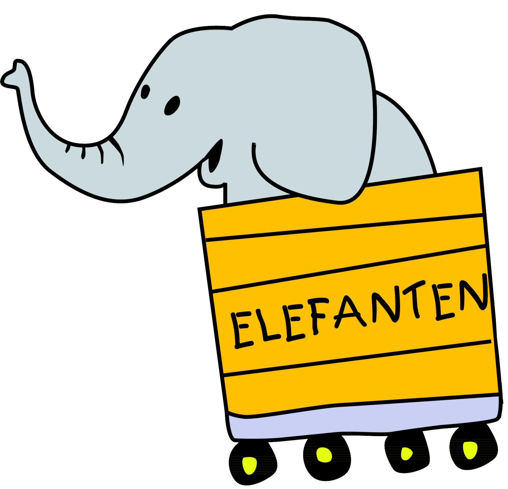 elefant 1600